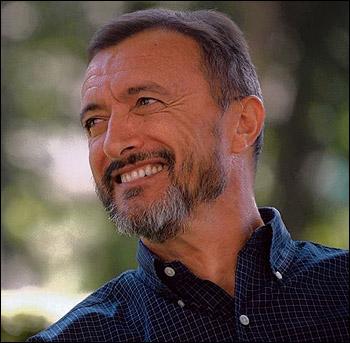 Arturo-Perez-Reverte