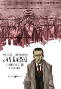 ®Jan Karski - Rizzoli Lizard