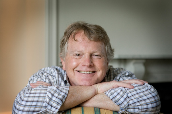 Lord Michael Dobbs