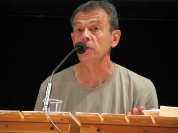 Pierre Lemaitre al Festivaletteratura di Mantova