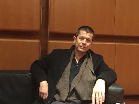 Emmanuel Carrère a LibriCome