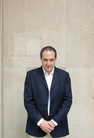 Alberto Garlini