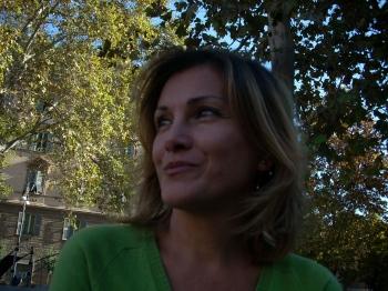 Amy Pollicino